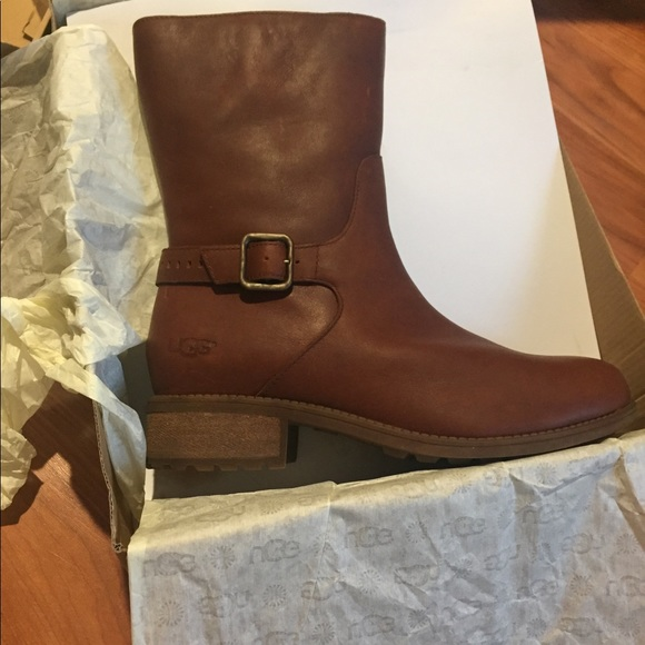 bfb6682d8c2 Ugg Boots Keppler size 9 never worn/ new in box NWT